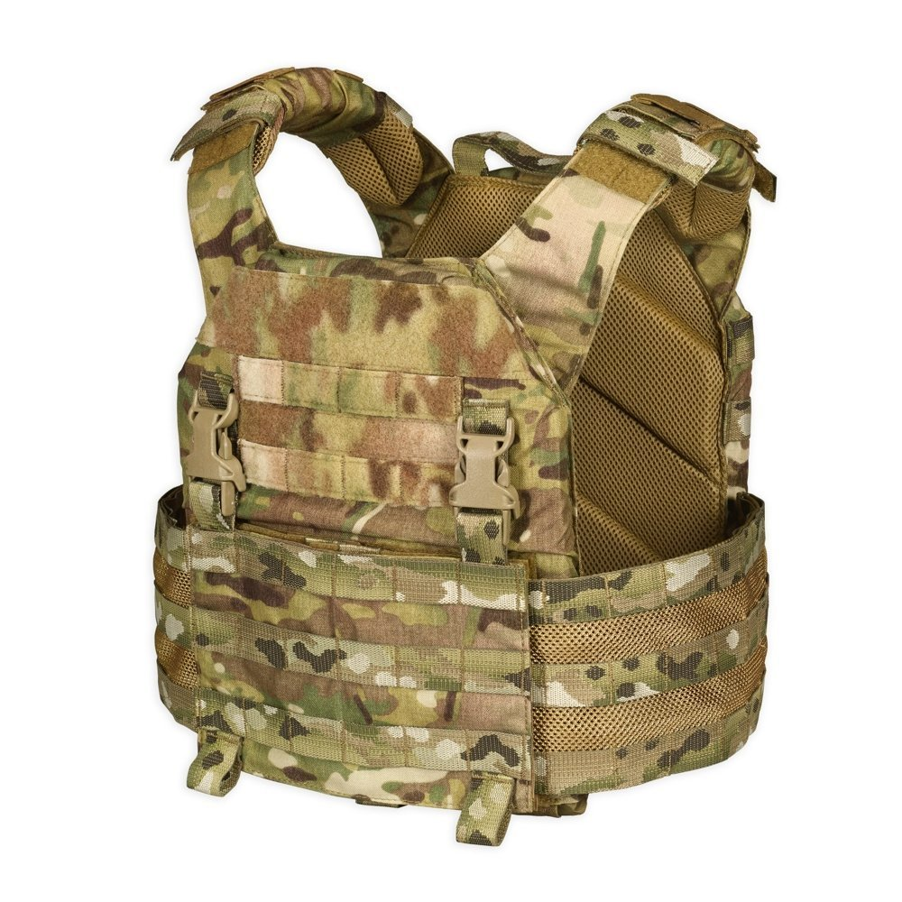 Chase Tactical LOPC Plate Carrier