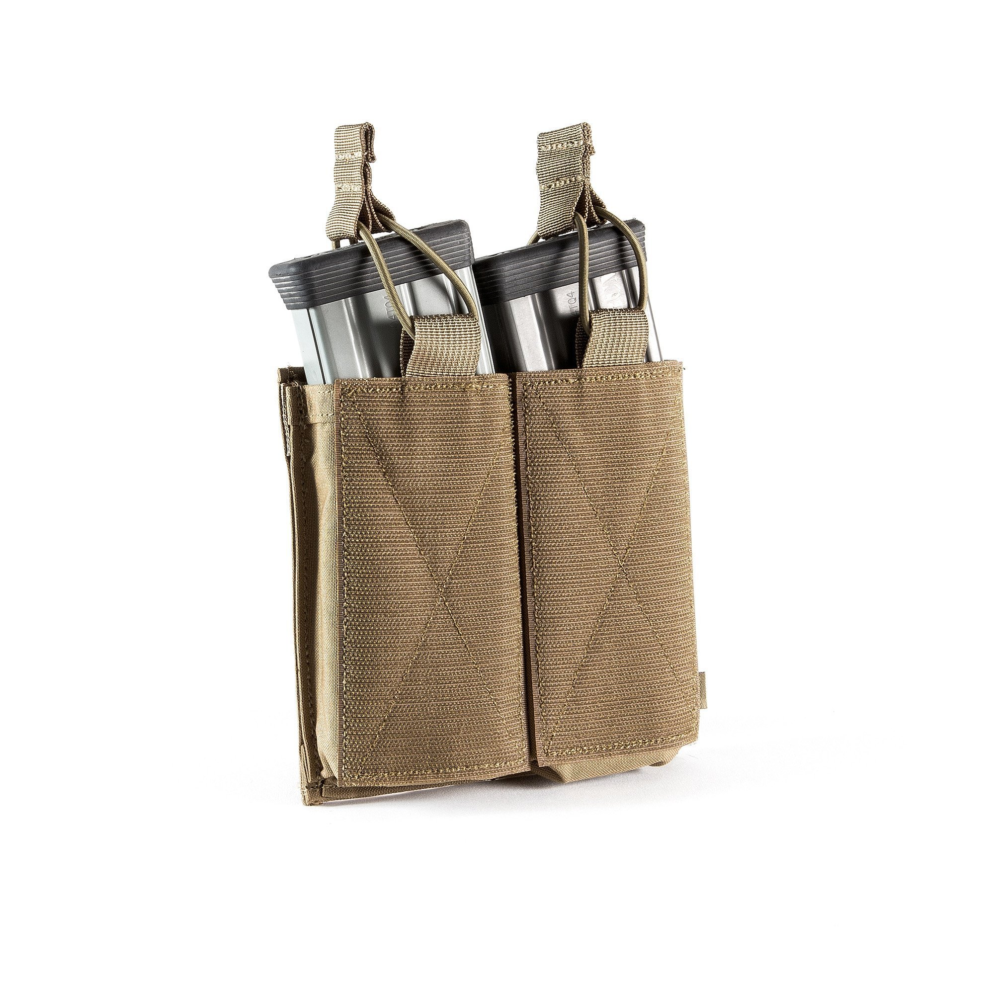 Haley Strategic Double Magazine Wedge D3CR Expansion System Coyote
