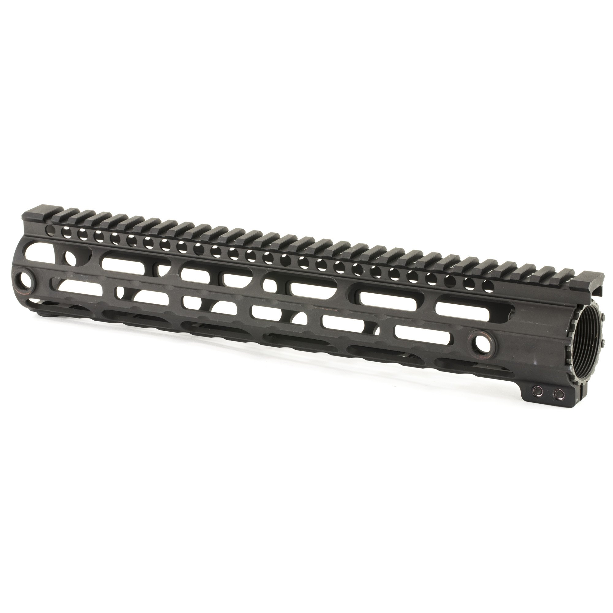Midwest Industries 308 SS Series One Piece Free Float DPMS M-LOK Handguard, .210 Upper Tang Review