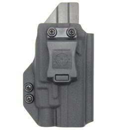 C&G Glock 17-22 TLR7 IWB Covert Kydex Holster - Quickship 1