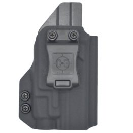 C&G Glock 19-23 TLR7 IWB Covert Kydex Holster - Quickship 1