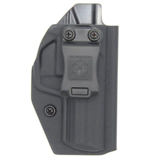 C&G H&K HK45c IWB Covert Kydex Holster - Quickship 1