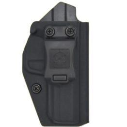 C&G Ruger Security 9 IWB Covert Kydex Holster - Quickship 1