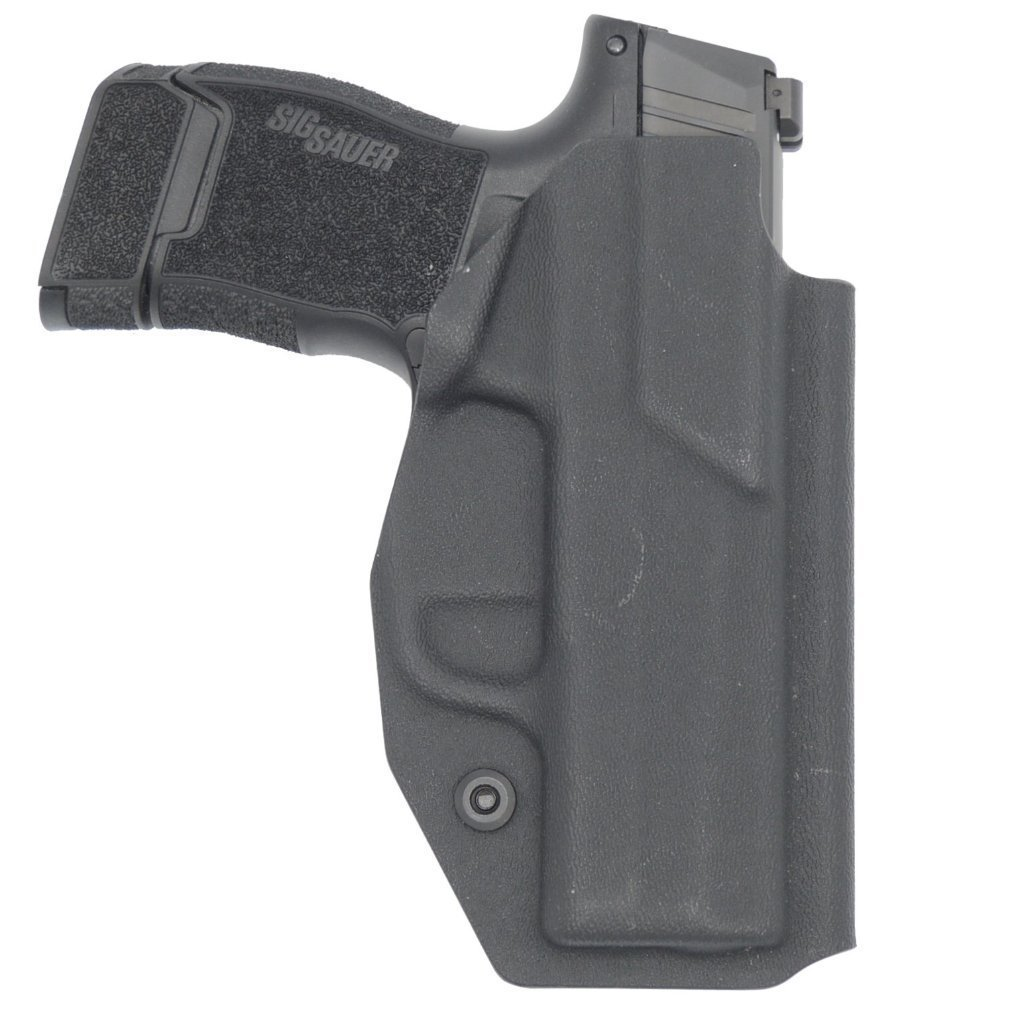 C&G Sig Sauer P365 IWB Covert Kydex Holster - Quickship | MTGTactical com