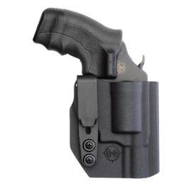 C&G Smith & Wesson 442-642-340 (J-Frame) IWB Covert Kydex Holster - Quickship 1