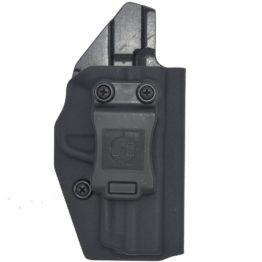 C&G Smith & Wesson M&P 380 Shield EZ IWB Covert Kydex Holster - Quickship 1
