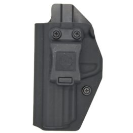 C&G Smith & Wesson M&P 9-40 4.25 IWB Covert Kydex Holster - Quickship 4