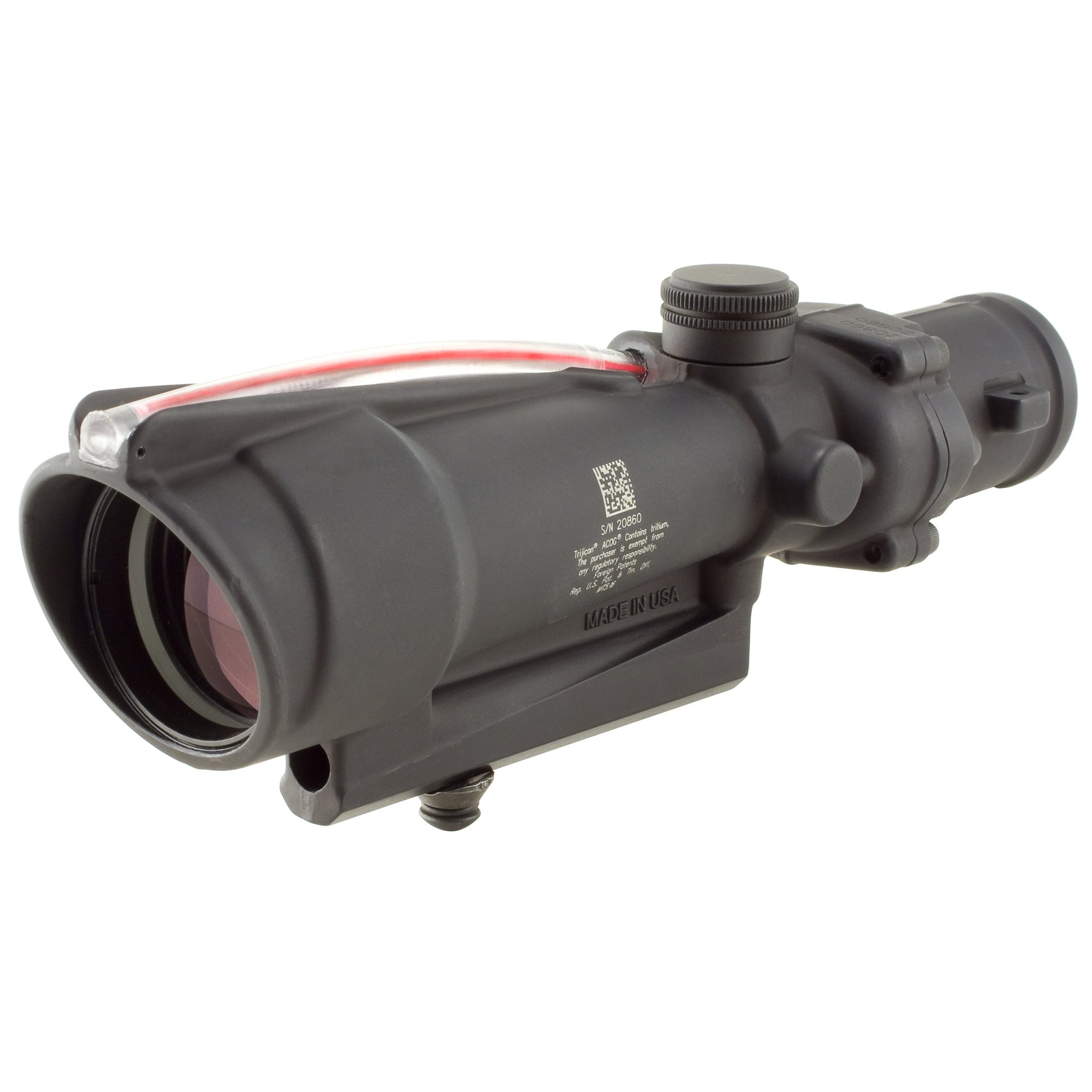Trijicon Acog 3.5x35 M16 .308 Reticle