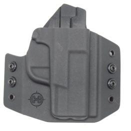 C&G Springfield Armory XD-E 3.3 OWB Covert Kydex Holster - Quickship 1