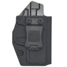 C&G Springfield Armory XD-E IWB Covert Kydex Holster - Quickship 1