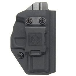 C&G Taurus G2C (PT111) IWB Covert Kydex Holster - Quickship 1