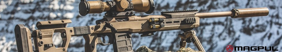 Magpul Industries