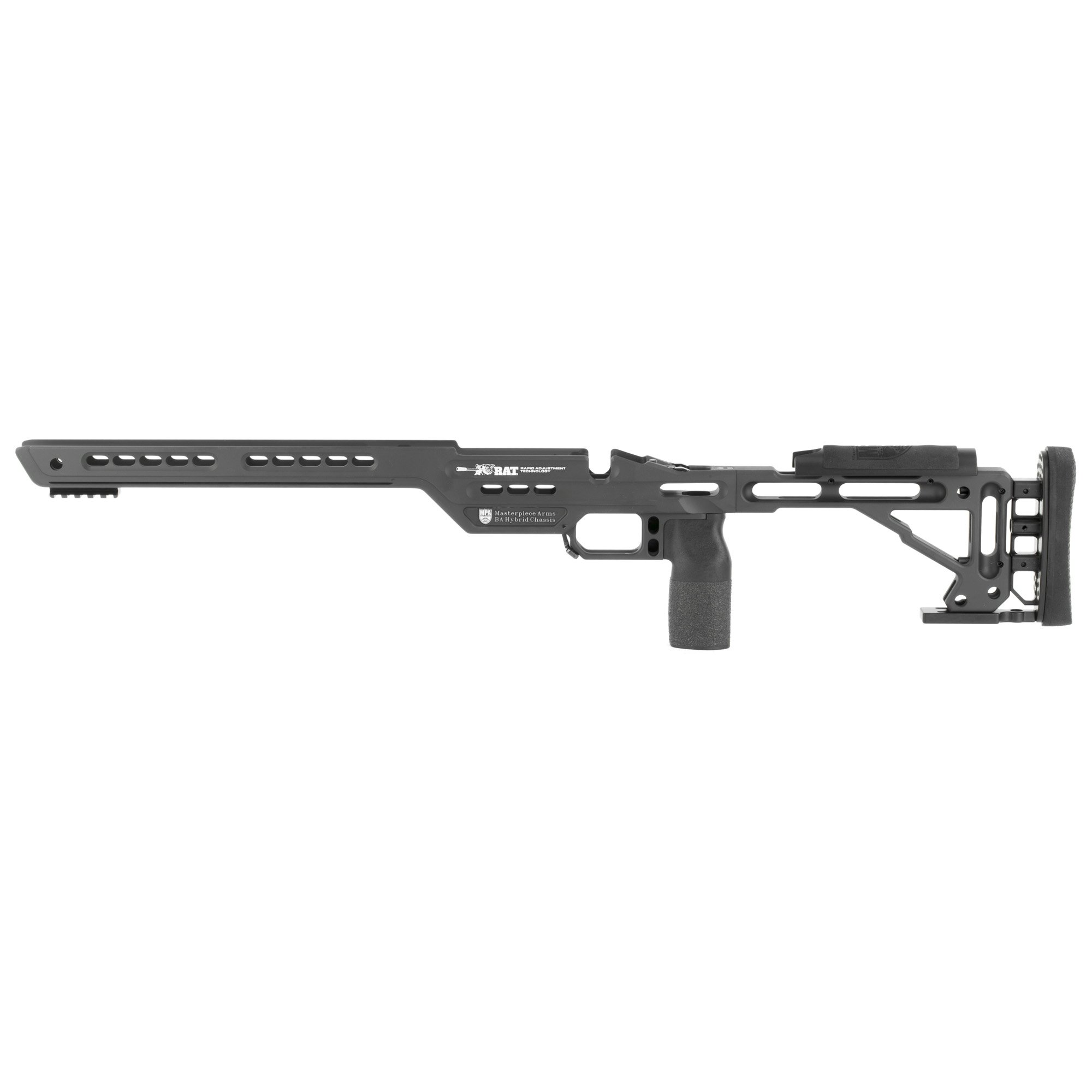 MasterPiece Arms Bolt Action Remington 700 Short Action Hybrid Chassis |  MTGTactical com