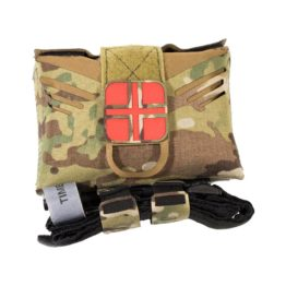 LTC Gunfighter IFAK Kit Multicam