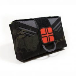 LTC Gunfighter IFAK Pouch